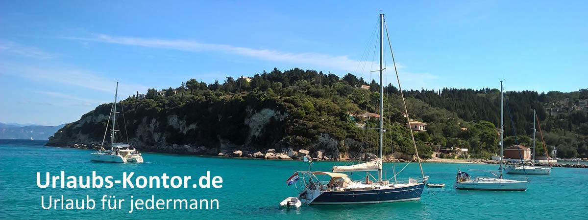 urlaubs-kontor.de - Urlaub für jedermann
